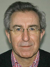 Profilbild: Prof. Ruprecht Eser