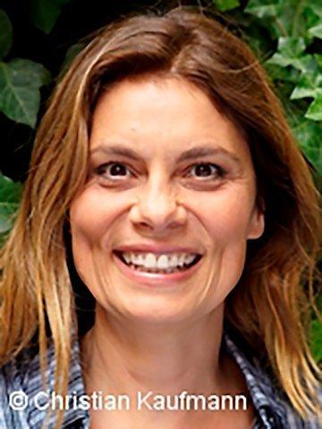 Profilbild: Sarah Wiener