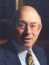 Profilbild: Prof. Benson P.  Shapiro