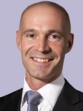 Profilbild: Dr. Stefan Frädrich