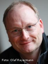 Profilbild: Sven Plöger