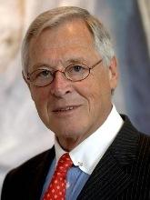 Profilbild: Dr. Theo Sommer