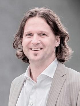 Profilbild: Prof. Timo Leukefeld
