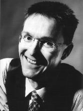 Profilbild: Dr. Torsten Schwarz