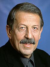 Profilbild: Ulrich Kienzle