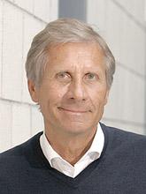Profilbild: Ulrich Wickert