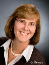 Profilbild: Prof. Dr. Ulrike Reisach