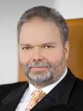 Profilbild: Prof. Dr. Utz Claassen