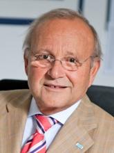 Profilbild: Prof. Dr. Wolfgang Franz