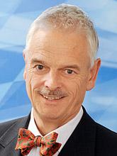 Profilbild: Prof. Dr. Wolfgang Gerke