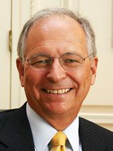 Profilbild: Wolfgang Ischinger