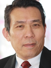 Profilbild: Prof. Dr. Xuewu Gu