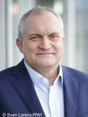 Prof. Dr. Dr. h.c. Christoph M. Schmidt