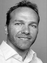 Profilbild: Prof. Dr. Bernhard Lenz
