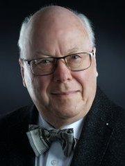 Profilbild: Uwe Wesp
