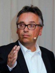 Profilbild: Thomas Fricke