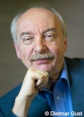 Profilbild: Gerd Gigerenzer
