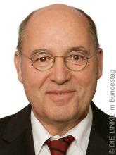 Profilbild: Gregor Gysi