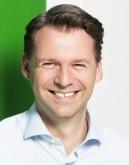 Profilbild: Prof. Dr. Tobias Kollmann
