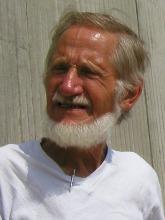 Profilbild: Dr. Rupert Neudeck †
