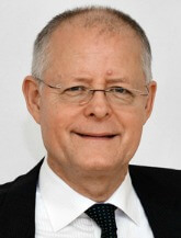 Profilbild: Dr. Peter Modler