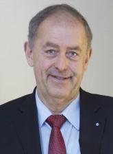 Prof. Dr. Dr. Franz-Josef Radermacher