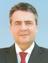 Profilbild: Sigmar Gabriel