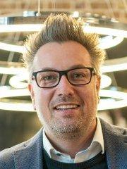 Profilbild: Dr. Marc Thom