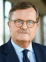 Profilbild: Dr. med. Frank Ulrich Montgomery