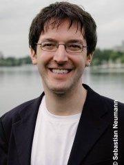 Prof. Dr.  Dirk  Notz