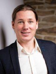Profilbild: Dr.  Michele Ufer