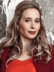 Profilbild: Noreena Hertz