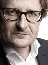 Profilbild: Achim Feige