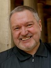 Profilbild: Anselm Bilgri