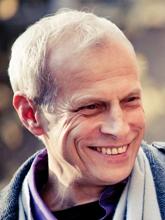 Profilbild: Axel Friedrich