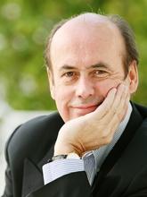 Profilbild: Bernhard von Mutius