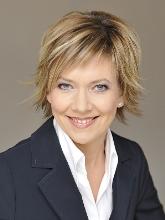 Profilbild: Corinna Wohlfeil