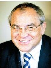 Profilbild: Felix Magath