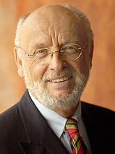 Profilbild: Dr. Friedhelm Busch