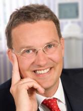 Profilbild: Prof. Dr. Guido Quelle
