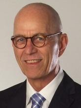 Profilbild: Prof. Dr. Hans Eberspächer †