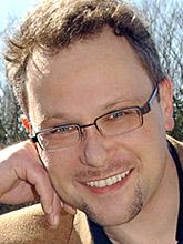 Profilbild: Ingo Vogel