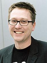 Profilbild: Jan Weiler