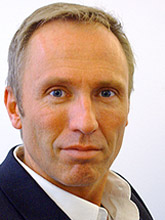 Profilbild: Prof. Dr. Jörn-Axel Meyer