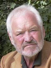 Profilbild: Jürgen Bertram