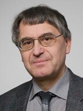 Profilbild: Dr. Karlheinz Steinmüller