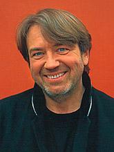 Profilbild: Klaus Kobjoll
