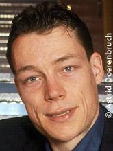 Profilbild: Martin Wehrle