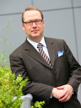 Profilbild: Prof. Dr. Max Otte