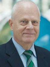 Profilbild: Prof. Dr. Meinhard Miegel